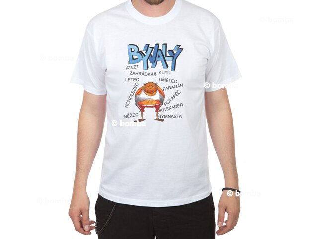 e2e9d12f1abd Vtipné tričko pre bývalého... - veľkosť L