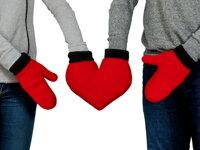 Rukavice pre zamilovaných ec8c5763248
