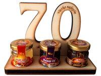 Darek na 70 narodeniny