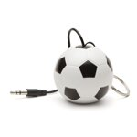 Reproduktor KitSound Mini Buddy Football